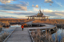 Great Salt Lake Shorelands Preserve, Layton, United States