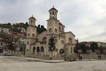 Saint Demetrius Orthodox Cathedral, Berat, Albania