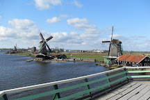Molen De Kat, Zaandam, The Netherlands