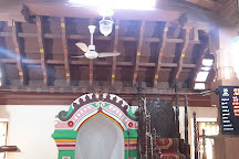 Thazhathangady Juma Masjid, Kottayam, India