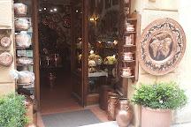 Bottega del Rame, Montepulciano, Italy