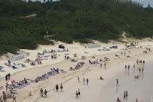 Horseshoe Bay Beach, Southampton Parish, Bermuda
