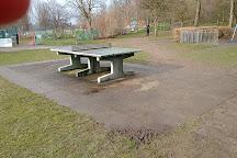 Preston Park, Brighton, United Kingdom