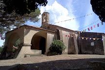 Chapelle Sainte-Anne, Saint-Tropez, France