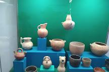 Museo de Sitio Cempoala, Estado de Mexico, Mexico