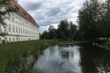 Stift Viktring, Klagenfurt, Austria