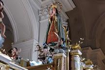 Basilica di Santa Croce, Torre Del Greco, Italy