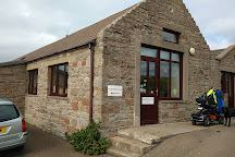 Orkney Fossil and Heritage Centre, Burray Village, United Kingdom