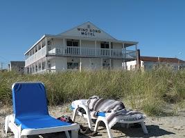 Beach Walk Oceanfront Inn