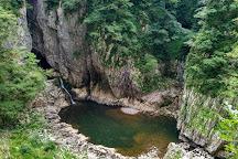Skocjan Caves, Divaca, Slovenia