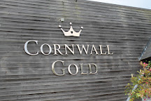 Cornwall Gold, Redruth, United Kingdom