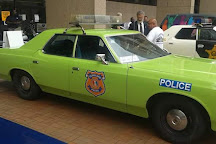 Cleveland Police Historical Society, Inc. & Museum, Cleveland, United States