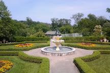 Lasdon Park, Somers, United States