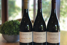 Barrecas Winery, Donnybrook, Australia
