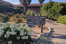 Mission Nuestra Senora de la Soledad, Soledad, United States