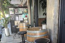 Silver Star Wine Bar, Nicosia, Cyprus