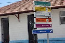 Inglesia de Nuestra Senora de la Merced, Camaguey, Cuba