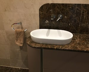 Terrasur - Marmer en natuursteen