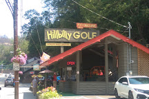 Hillbilly Golf, Gatlinburg, United States