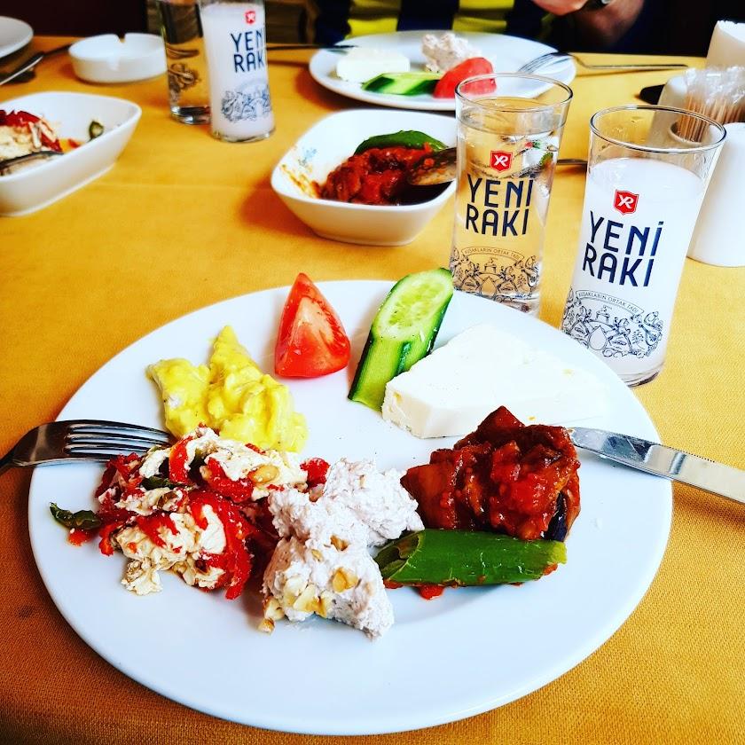 Benusen Restoran Resim 6