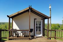 Turpentine Creek Wildlife Refuge, Eureka Springs, United States