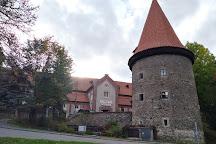 Eggenberg Pivovary, Cesky Krumlov, Czech Republic
