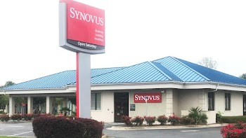 Synovus Bank Payday Loans Picture