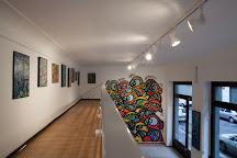 Galo Art Gallery, Turin, Italy