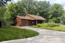 Hartman Reserve Nature Center, Cedar Falls, United States