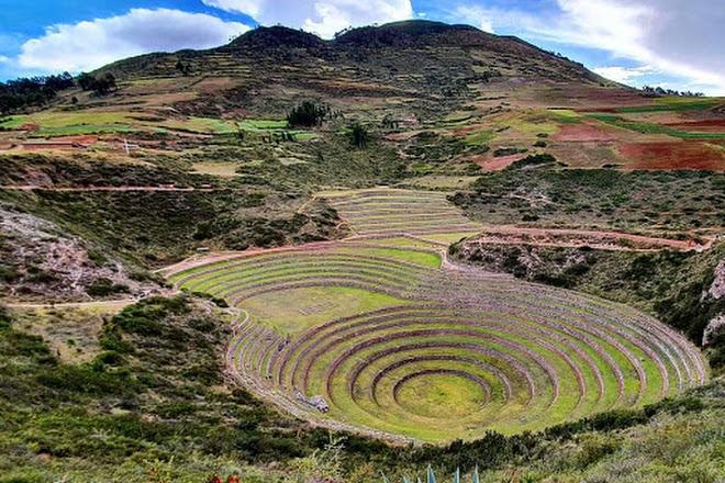 Complejo Arqueologico de Rupac, Huaral, Peru