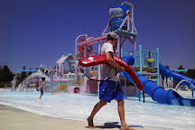 Red Oaks Waterpark, Madison Heights, United States