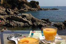 Cala Banys, Lloret de Mar, Spain