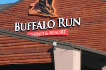 Buffalo Run Casino & Resort, Miami, United States