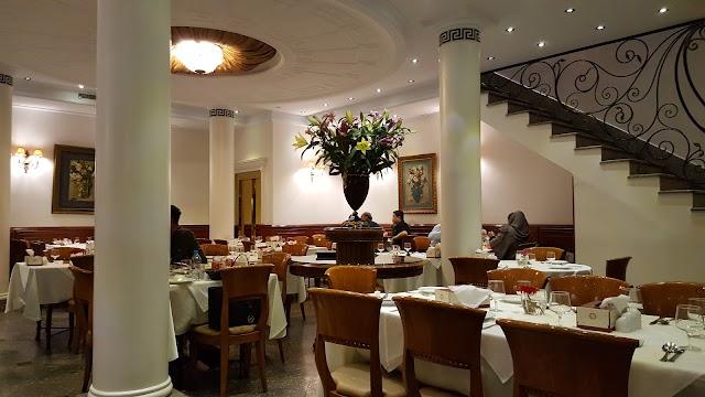 Nayeb Saee Restaurant