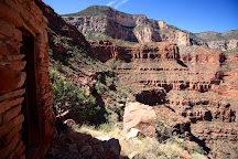 Hermit's Rest, Grand Canyon National Park, United States