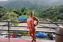 Pico Isabel de Torres, Puerto Plata, Dominican Republic