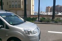 Fontvieille Shopping Centre, Monaco-Ville, Monaco