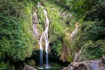 Vegas Grande Waterfall, Topes de Collantes, Cuba