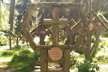 Cimitero Austro-Ungarico di Brunico, Brunico, Italy