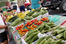 New Braunfels Farmers Market, New Braunfels, United States