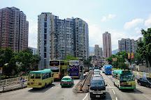Tai Po Street, Hong Kong, China