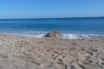 Paliochori Beach, Paleochori, Greece