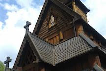 Gol Stave Church, Gol, Norway