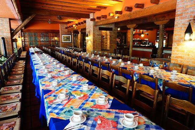 Restaurante Hatoviejo Centro