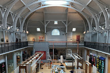 Dovecot Studios Ltd, Edinburgh, United Kingdom