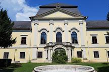 Schloss Kittsee, Kittsee, Austria