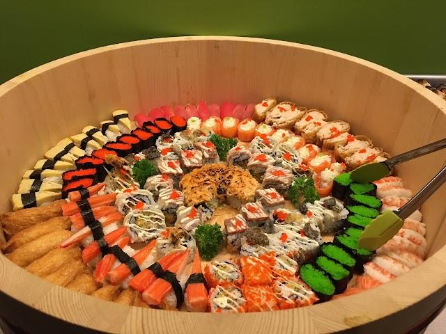 Maiu Japanese Restaurant