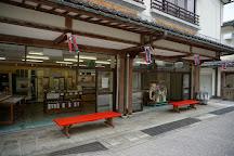 Echizen Daibutsu, Katsuyama, Japan