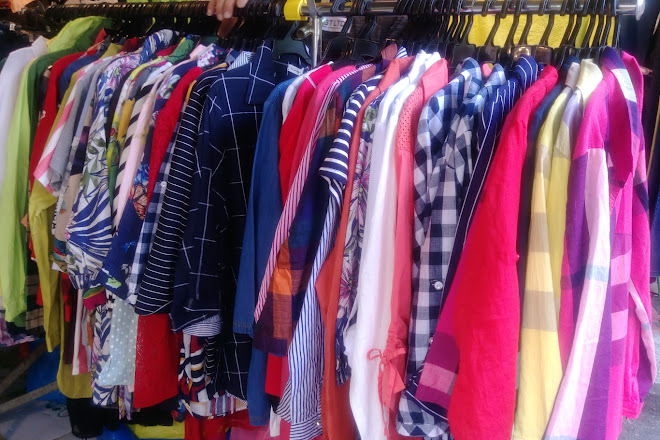 Visit Dongmen Market on your trip to Zhongzheng District or