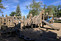 Kids' Corner playground, South Haven, United States